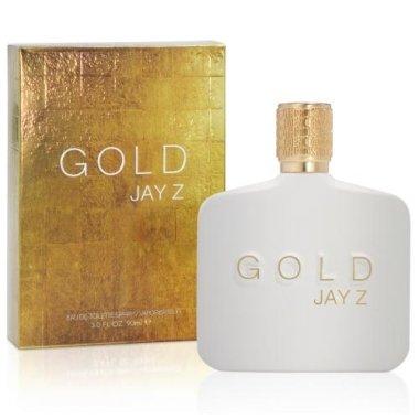 Jay Z Gold - Тоалетна вода — снимка N1