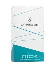 Парфюми, Парфюмерия, козметика Околоочен крем запълващ бръчките + масажор - Dr Irena Eris Eyes Zone Precise Face Sculptor & Wrinkle Filler