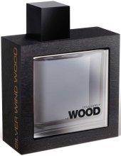 Парфюми, Парфюмерия, козметика DSQUARED2 He Wood Silver Wind Wood - Тоалетна вода (мостра)