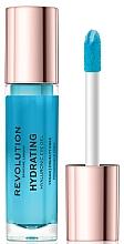 Парфюмерия и Козметика Околоочен гел с хиалуронова киселина - Revolution Skincare Hydrating Hyaluronic Eye Gel