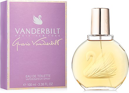 Gloria Vanderbilt Vanderbilt - Тоалетна вода