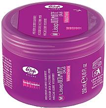 Парфюмерия и Козметика Маска за коса - Lisap Ultimate Plus Mask