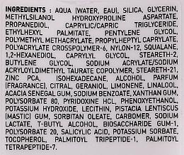 Антистареещ крем за комбинирана кожа - Filorga FillMed Skin Perfusion 6HP-Youth Cream — снимка N4