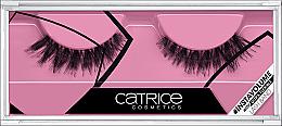 Парфюмерия и Козметика Изкуствени мигли - Catrice Lash Couture InstaVolume Lashes