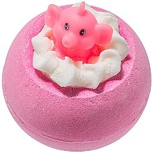 Парфюми, Парфюмерия, козметика Бомбичка за вана - Bomb Cosmetics Pink Elephants and Lemonade Bomb Bath Blaster