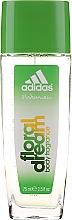 Парфюмерия и Козметика Adidas Floral Dream - Спрей за тяло