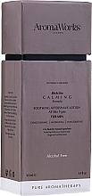 Парфюмерия и Козметика Лосион за след бръснене - AromaWorks Calming Aftershave Lotion
