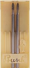 Парфюмерия и Козметика Фреза за маникюр, 45-510 - Alessandro International Frez Saphir Cuticula