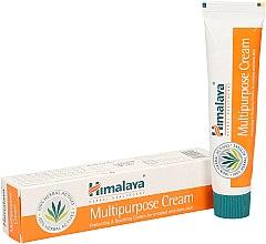 Парфюмерия и Козметика Многофункционален антисептичен крем - Himalaya Herbals Multipurpose Cream