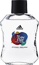 Парфюмерия и Козметика Adidas Team Five - Афтършейф
