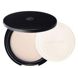 Парфюми, Парфюмерия, козметика Прозрачна пудра за лице - Shiseido Translucent Pressed Powder