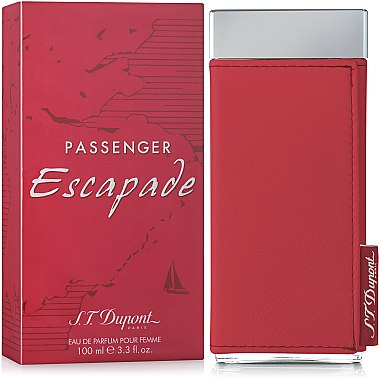 Dupont Passenger Escapade Women - Парфюмна вода