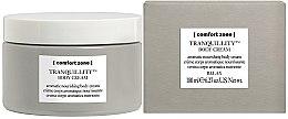 Парфюмерия и Козметика Успокояващ крем за тяло - Comfort Zone Tranquillity Body Cream