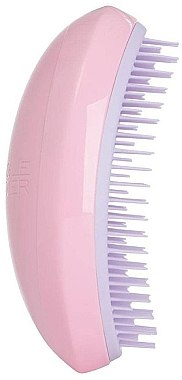 Четка за коса - Tangle Teezer Salon Elite Pink Lilac — снимка N2