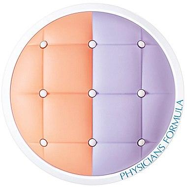 Праймър-коректор SPF20 - Physicians Formula Mineral Wear Talc-Free Cushion Corrector + Primer Duo — снимка N2
