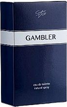 Парфюмерия и Козметика Chat D'or Gambler - Тоалетна вода