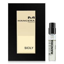 Парфюмерия и Козметика Mancera Sicily - Парфюмна вода (тестер)