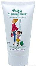 Парфюмерия и Козметика Антибактериален гел за ръце - Bubble&Co Hand Sanitiser With Organic Extract