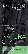 Боя за коса - Marion Hair Dye Nature Style — снимка N4
