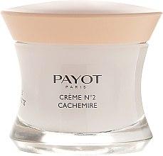 Парфюми, Парфюмерия, козметика Успокояващ крем, премахва стреса и зачервяванията с наситена текстура - Payot Creme №2 Cachemire (тестер)