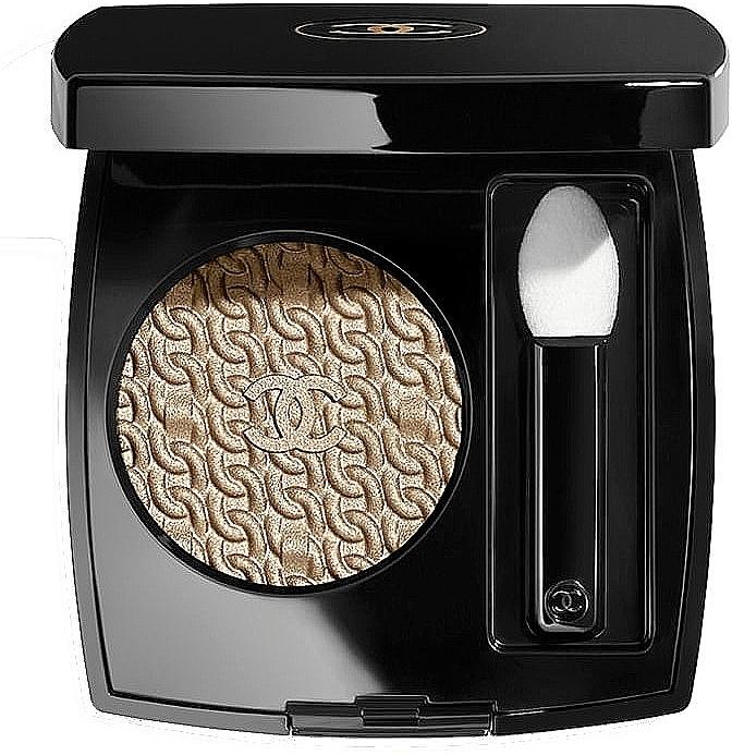 Сенки за очи - Chanel Ombre Premiere Longwear Powder Eyeshadow Limited Edition