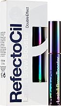 Парфюмерия и Козметика Серум за мигли и вежди - Refectocil Lash & Brow Booster