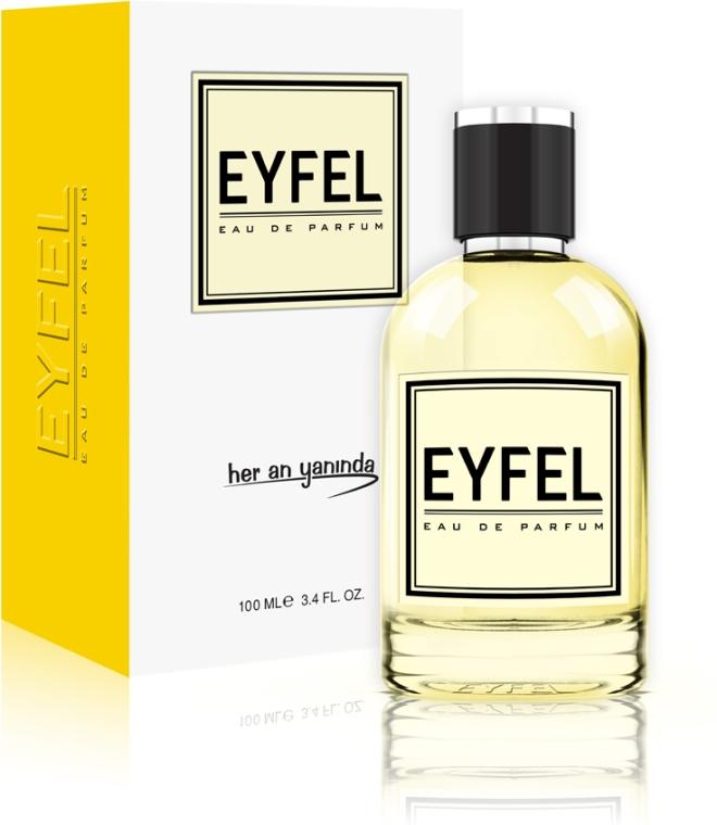 Eyfel Perfum M-89 - Парфюмна вода
