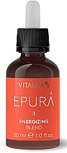Парфюмерия и Козметика Енергизиращ концентрат за коса - Vitality's Epura Energizing Blend