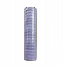 Парфюмерия и Козметика Фризьорски кърпи на руло за еднократна употреба, виолетови - NeoNail Professional