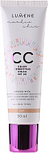 Парфюми, Парфюмерия, козметика СС крем - Lumene CC Color Correcting Cream SPF 20