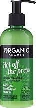 Парфюми, Парфюмерия, козметика Почистващ балсам за коса - Organic Shop Organic Kitchen Conditioner Hot Off the Press