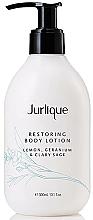 Парфюмерия и Козметика Възстановяващ крем за тяло с екстракт от лимон - Jurlique Restoring Body Lotion Lemon Geranium and Clary Sage