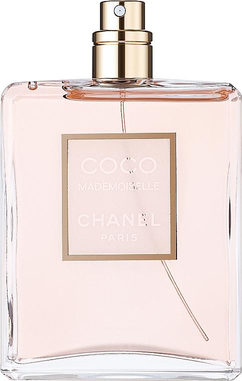 Chanel Coco Mademoiselle - Парфюмна вода ( тестер без капачка )
