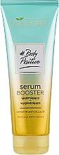 Парфюмерия и Козметика Укрепващ и изглаждащ серум с антицелулитен ефект - Bielenda Body Positive Serum Booster