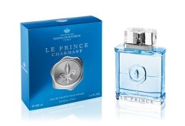 Парфюмерия и Козметика Marina de Bourbon Le Prince Charmant - Тоалетна вода