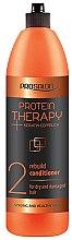 Парфюмерия и Козметика Възстановяващ балсам за коса - Prosalon Protein Therapy + Keratin Complex Rebuild Conditioner