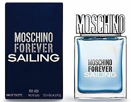 Парфюмерия и Козметика Moschino Forever Sailing - Тоалетна вода