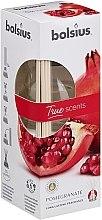 """Парфюмерия и Козметика Арома дифузер """"Нар"""" - Bolsius Fragrance Diffuser True Scents Pomegranate"""