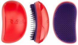 Професионална четка за коса - Tangle Teezer Salon Elite Winter Berry — снимка N2