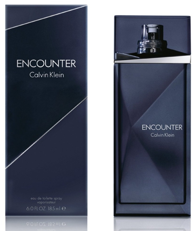 Calvin Klein Encounter - Тоалетна вода — снимка N3