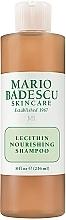 Парфюмерия и Козметика Подхранващ шампоан за коса - Mario Badescu Lecithin Nourishing Shampoo