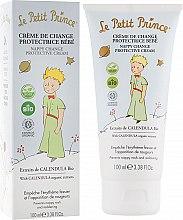 Парфюмерия и Козметика Защитен крем против подсичане - Le Petit Prince Nappy Change Protective Cream