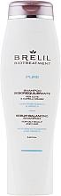 Парфюмерия и Козметика Шампоан за мазна коса - Brelil Bio Traitement Pure Sebum Balancing Shampoo