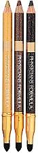 Парфюми, Парфюмерия, козметика Комплект моливи за очи - Physicians Formula (pensil/3x1.8g)