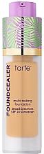 Парфюмерия и Козметика Фон дьо тен - Tarte Cosmetics Babassu Foundcealer Multi-Tasking Foundation SPF20