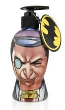 Парфюми, Парфюмерия, козметика Сапун с дозатор - Air-Val International Batman The Penguin Shaped Hand Wash