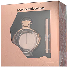 Парфюми, Парфюмерия, козметика Paco Rabanne Olympea - Комплект (edp/50ml + edp/10ml)