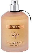 Парфюмерия и Козметика Ikks For a Kiss - Тоалетна вода (тестер)