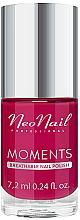 Парфюмерия и Козметика Лак за нокти - NeoNail Professional Moments Breathable Nail Polish