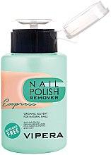 Парфюми, Парфюмерия, козметика Лакочистител - Vipera Express Nail Polish Remover